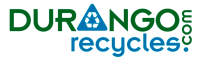 Durango Recycles Logo