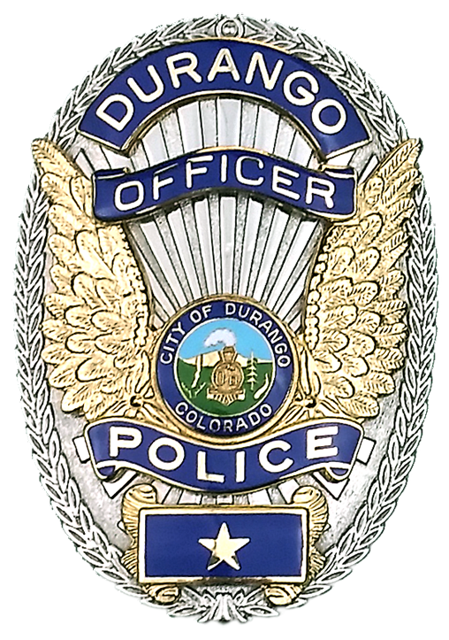 Photo of Police Badge