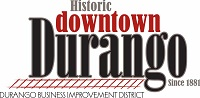 Downtown Durango Opens in new window