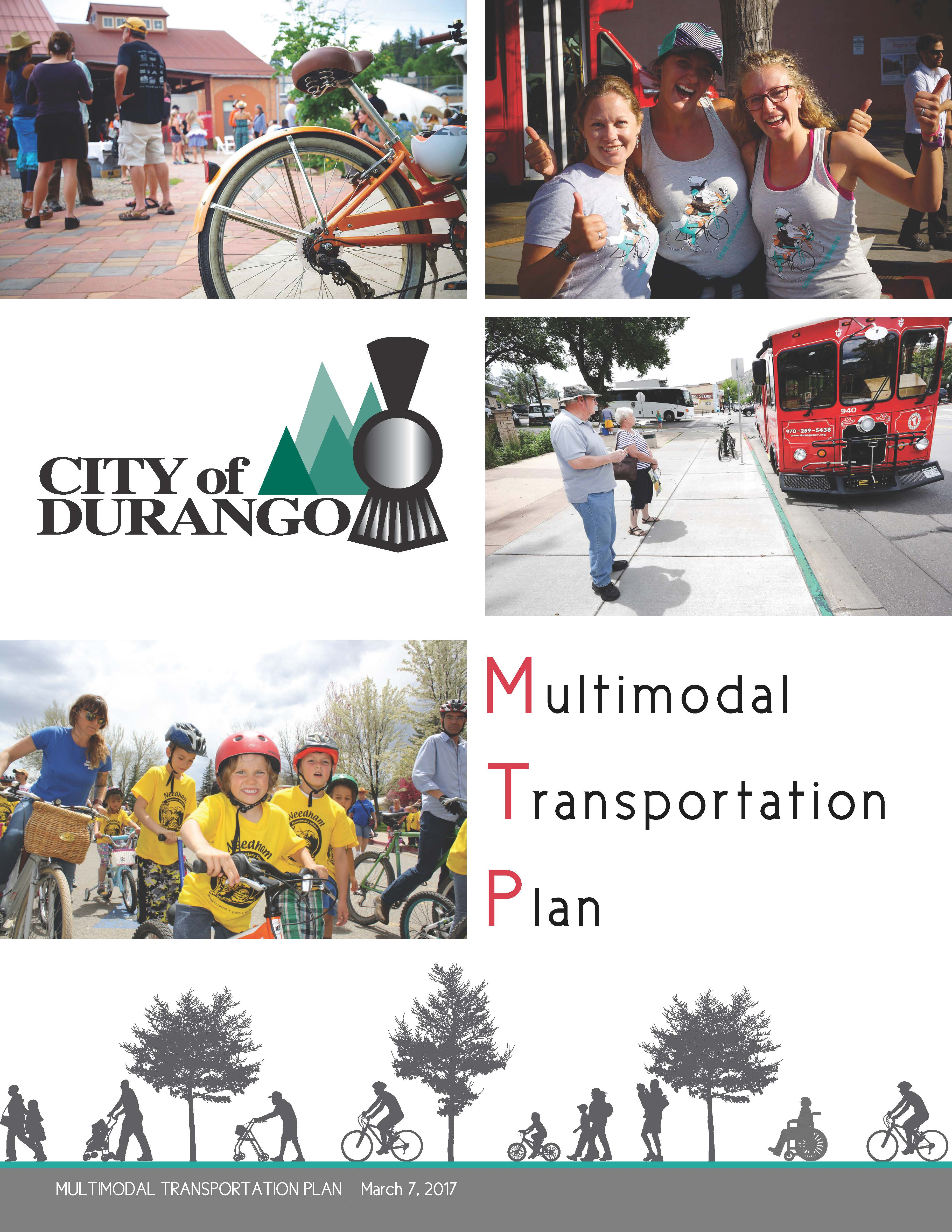 FINAL 2016 Multimodal Transportation Plan Opens in new window